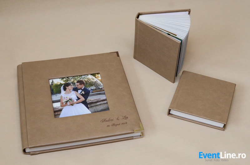 Albume foto digitale nunta botez 033
