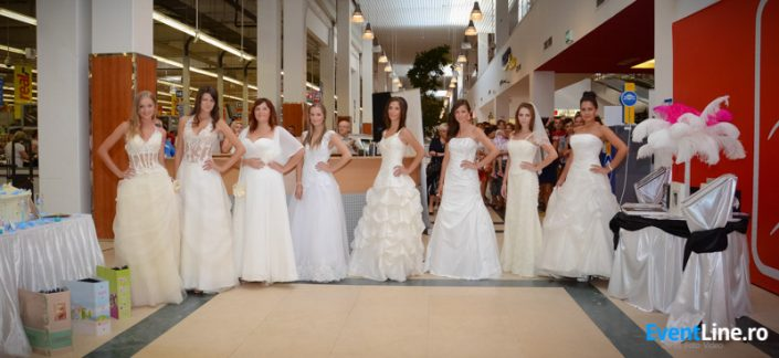 Wedding, servicii foto video sonorizari Baia Mare Satu Mare. Expo Wedding Baia Mare 17