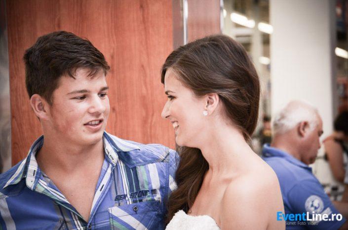 Servicii foto video sonorizari Baia Mare Satu Mare. Expo Wedding Baia Mare 29