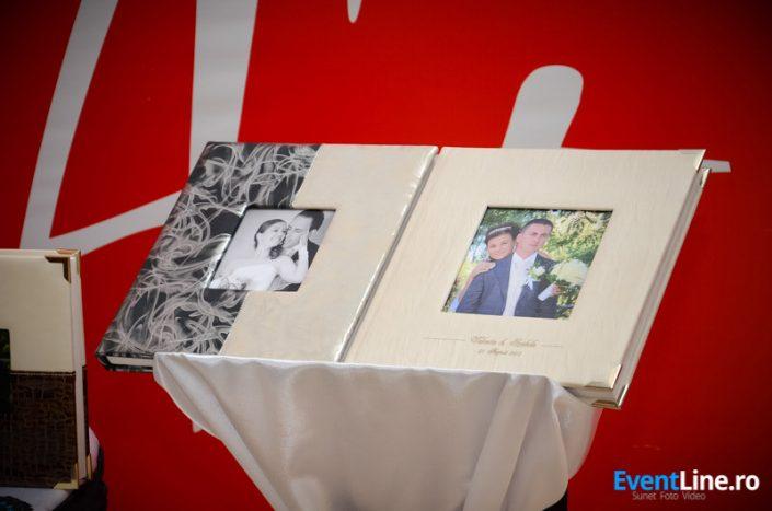 Servicii foto video sonorizari albume foto Baia Mare Satu Mare. Expo Wedding Baia Mare 34