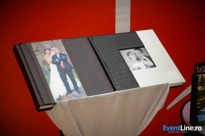Servicii foto video sonorizari albume foto Baia Mare Satu Mare. Expo Wedding Baia Mare 35