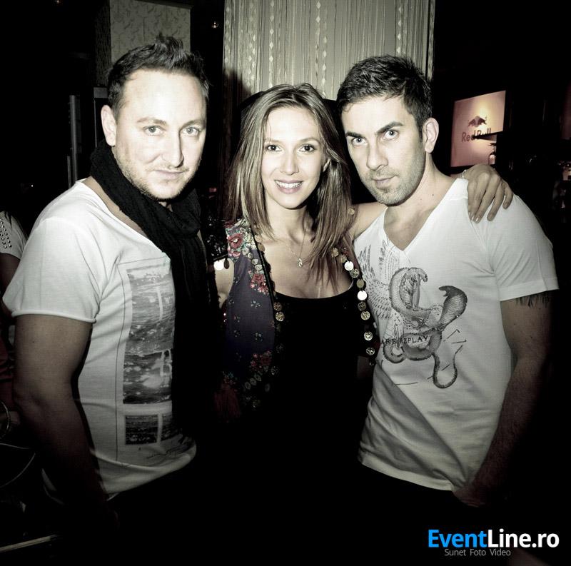 Concert DJ Project Baia Mare