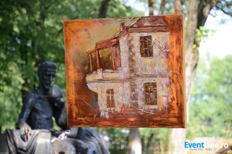 Galerie de Arta Coltau si Baia Mare