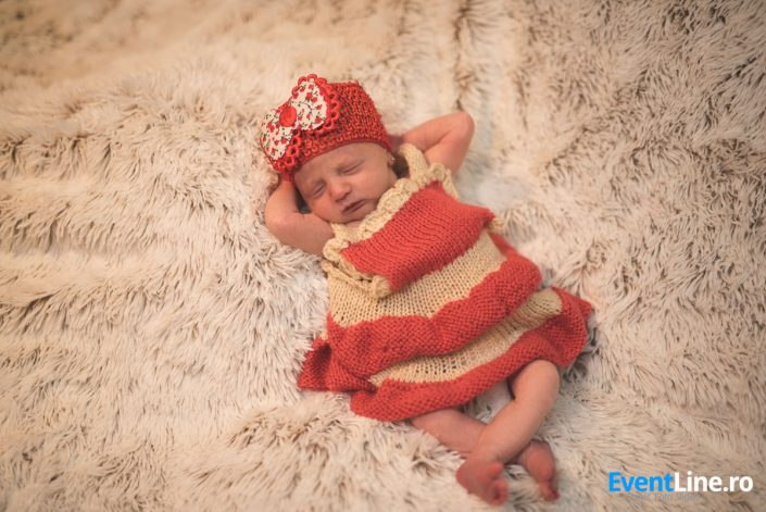 Fotograf sedinte foto nou-nascut Baia Mare Maramures, Satu Mare, Cluj Napoca 14