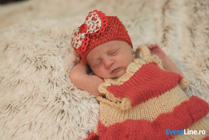 Fotograf sedinte foto nou-nascut Baia Mare Maramures, Satu Mare, Cluj Napoca 15