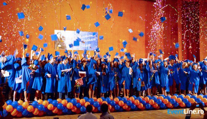 Absolvire Colegiul Economic Nicolae Titulescu Baia Mare 04