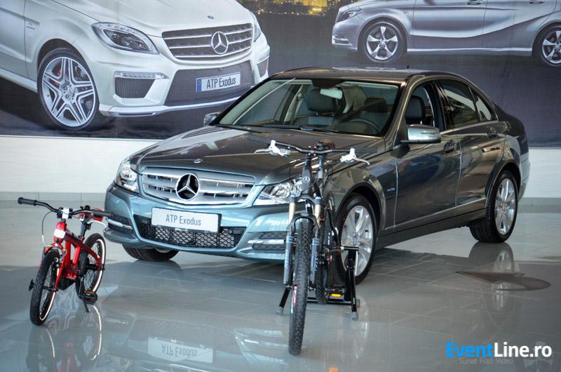 Mercedes Benz Baia Mare 02