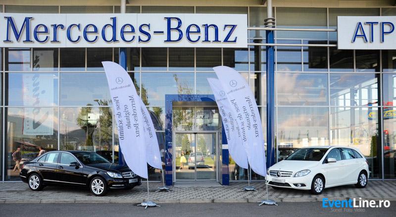 Mercedes Benz Baia Mare 03