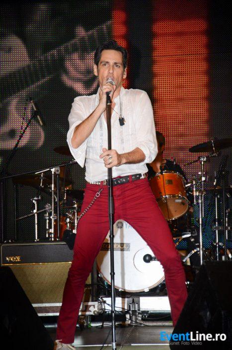 Concert Stefan Banica Gold Plaza Baia Mare 02