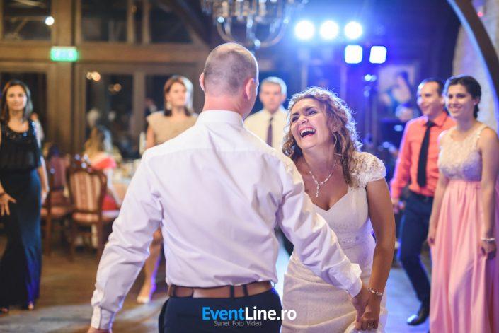 Foto video nunta Castel Transilvania Baia Mare 25