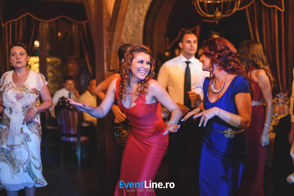 Foto video nunta Castel Transilvania Baia Mare 27