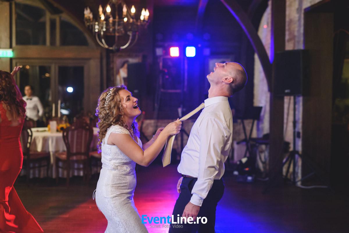 Foto video nunta Castel Transilvania Baia Mare 33