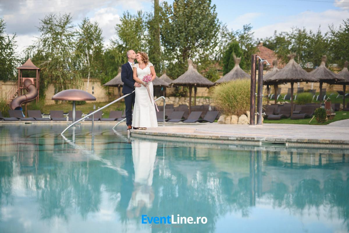 Fotograf nunta Castel Transilvania, Baia Mare, Maramures.