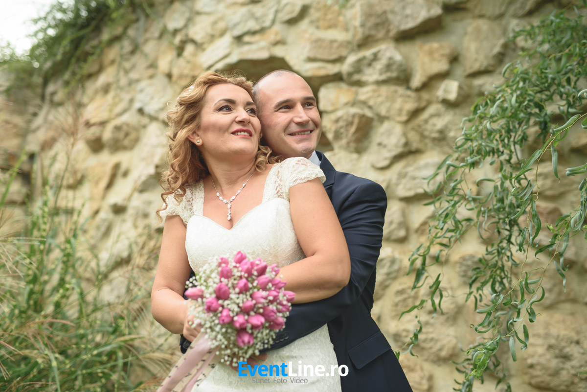 Trash the dress Castel Transilvania 47