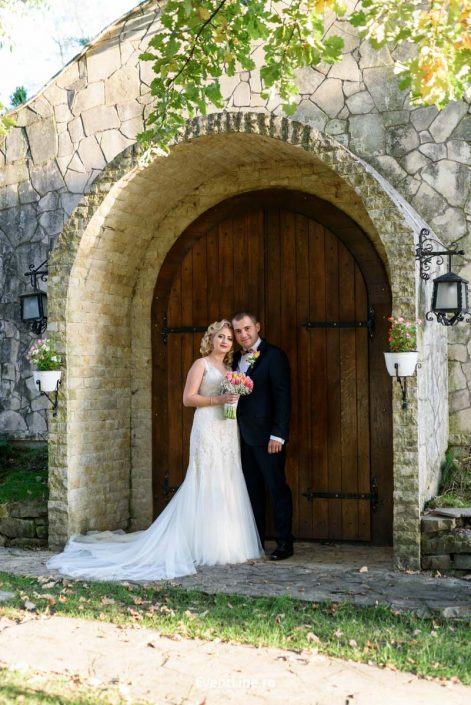 Fotograf nunta Secret Garden, Danesti 26