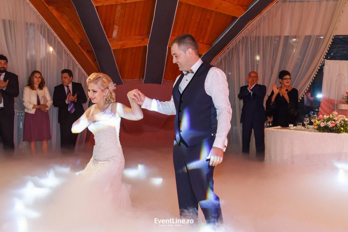 Fotografii nunta Secret Garden, Danesti 33