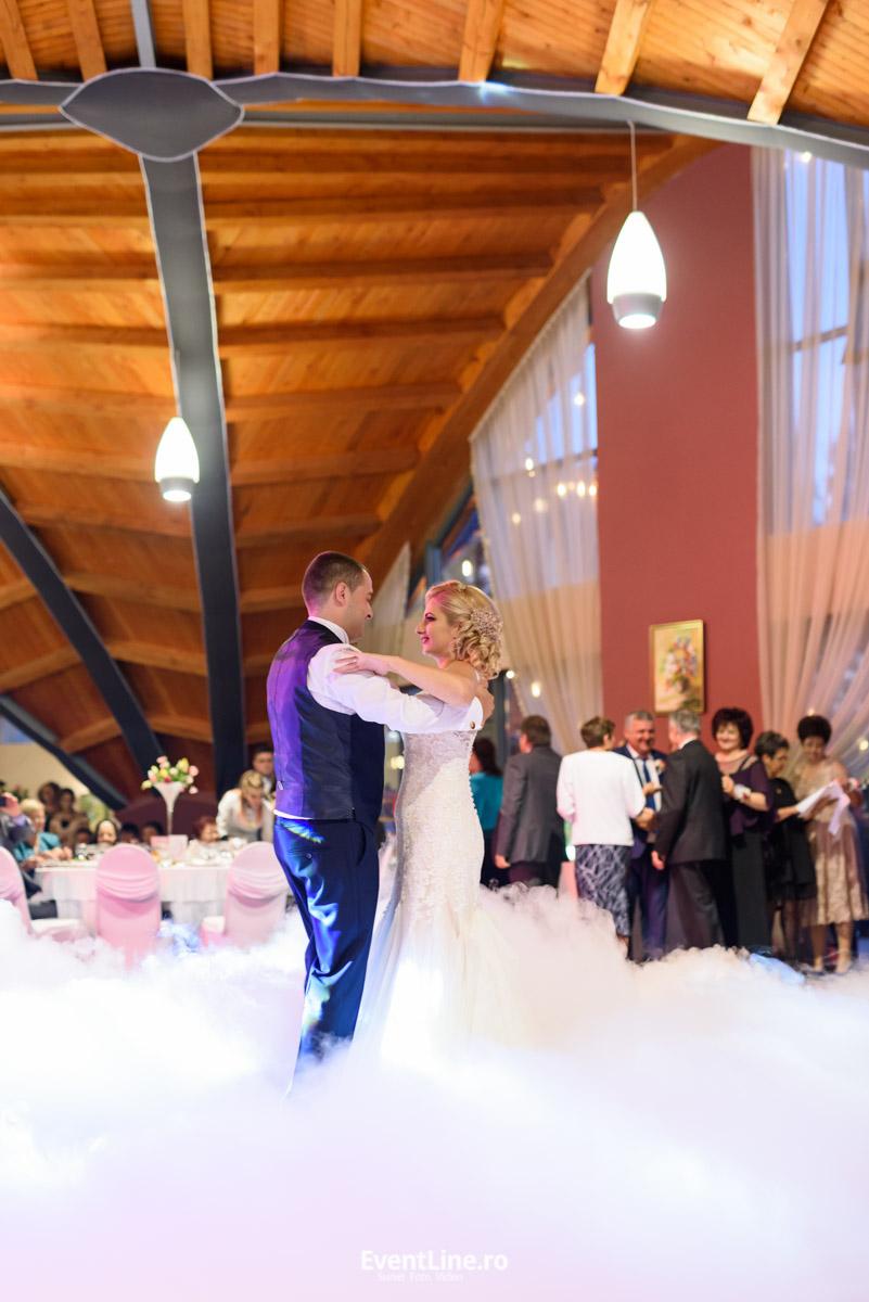 Foto video nunta Secret Garden, Danesti 34
