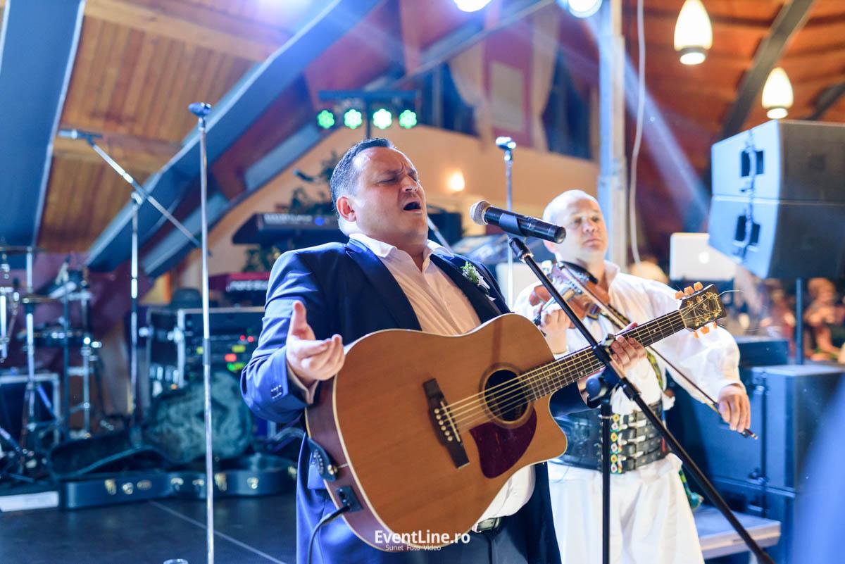Muzica nunta Secret Garden, Danesti, Maramures 55