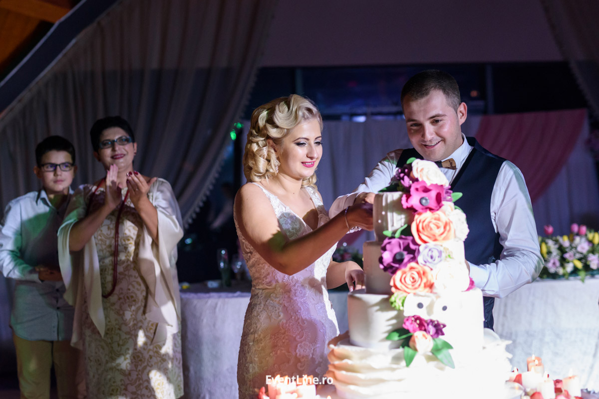 Fotografii nunta, filmare nunta Targu Lapus, Maramures 57