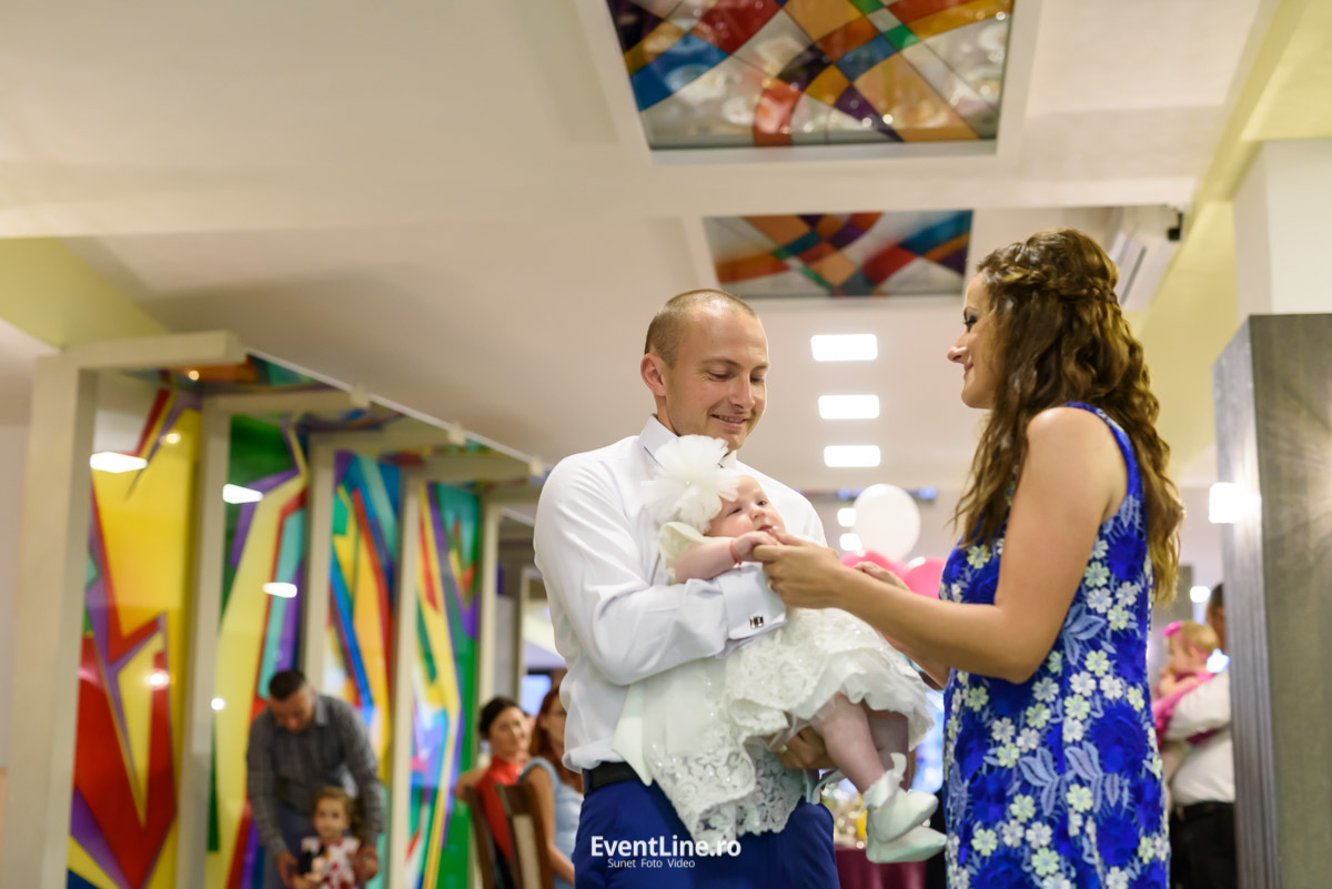 Fotografii botez Baia Mare, Satu Mare 21