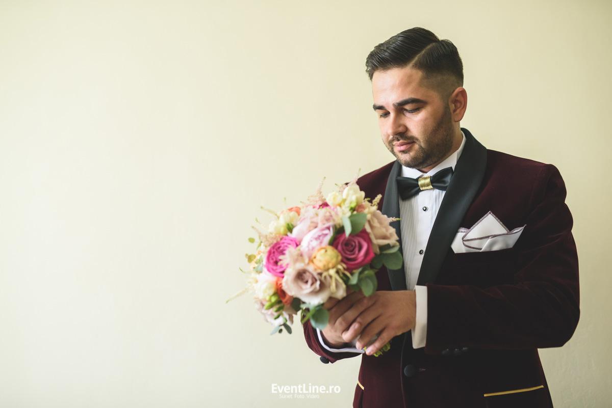 Foto video la nunta Baia Mare 12