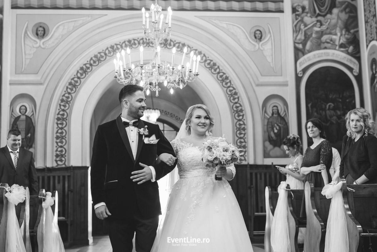 Cununie religioasa nunta Baia Mare, Satu Mare 17