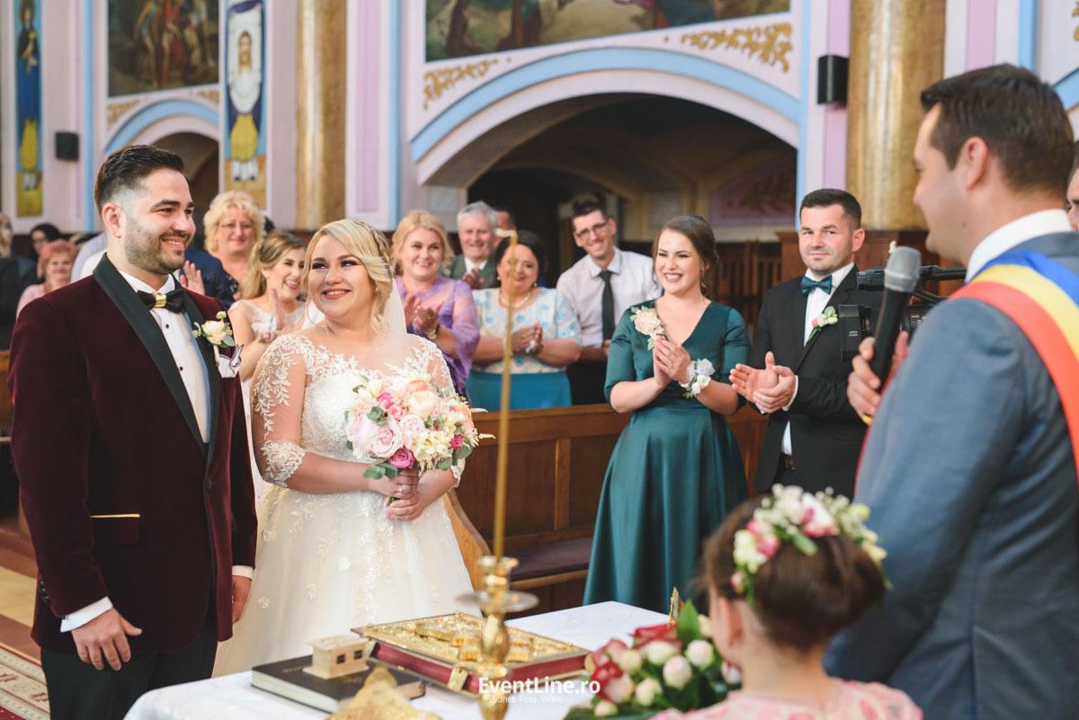 Stare civila nunta Baia Mare 18
