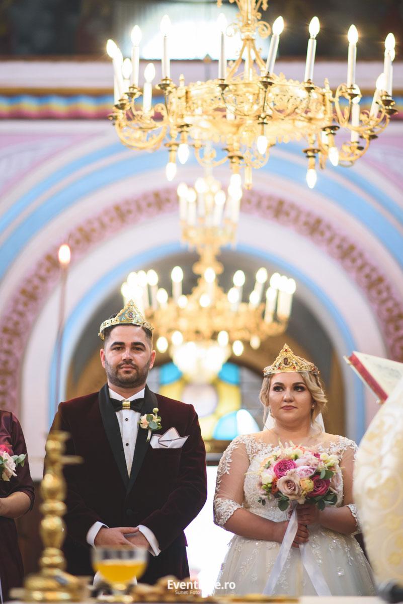 Cununie nunta Baia Mare 23