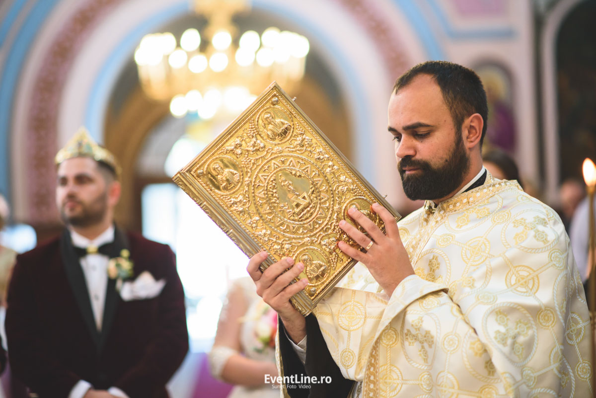 Preot nunta Baia Mare 25