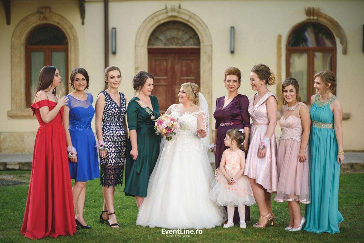 Fotografie invitati nunta 32