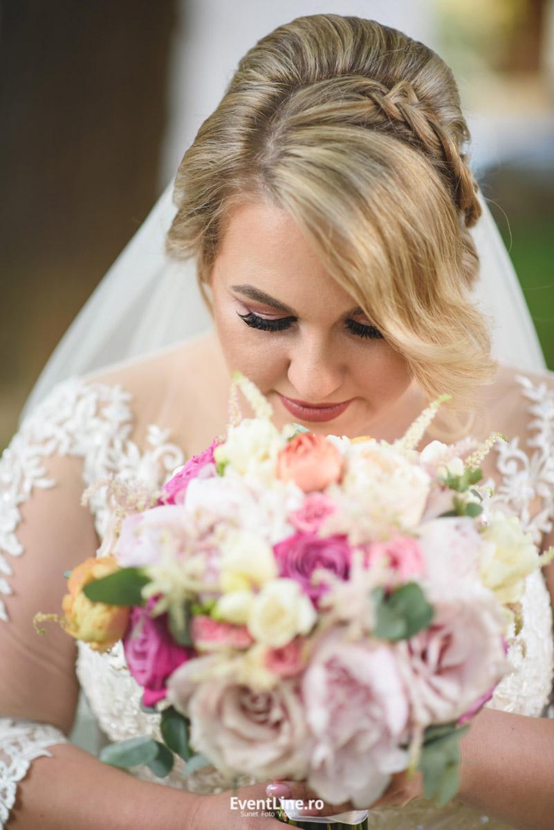 Bride, mireasa, nunta Baia Mare, Satu Mare 36