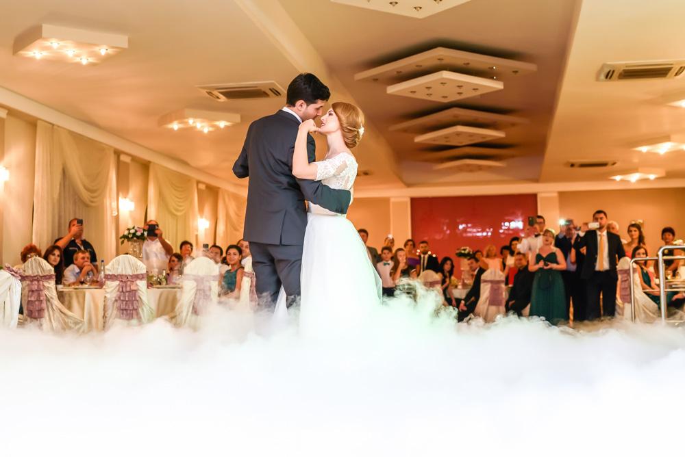 Gheata carbonica nunta Satu Mare 12