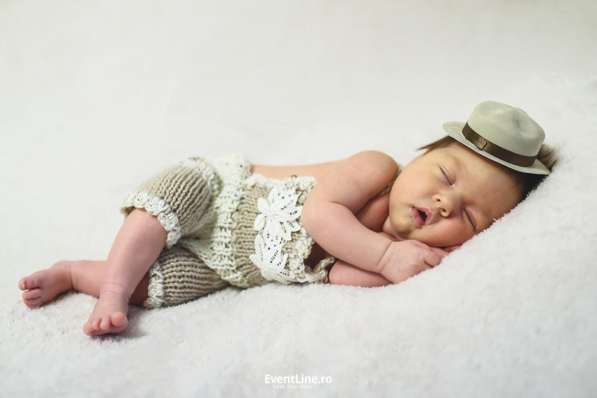 Fotografii nou nascut si bebe 03