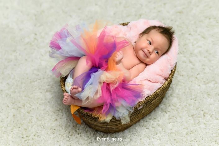 Fotograf nou nascut si bebelusi Baia Mare, Satu Mare, newborn photography 04