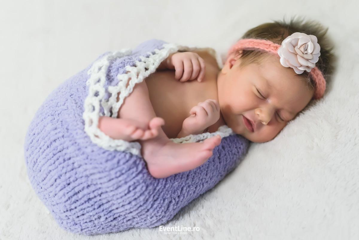 Fotografii nou-nascut si bebelusi, copii, newborn photography 05