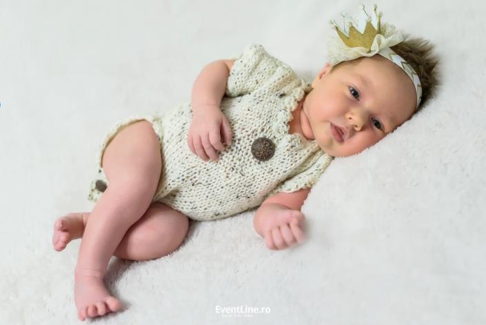 Sedinta foto bebe, nou nascut, newborn photography 06