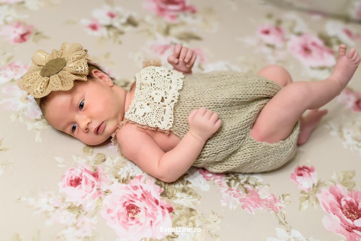 Fotograf nou nascuti si bebelusi, newborn photography 10