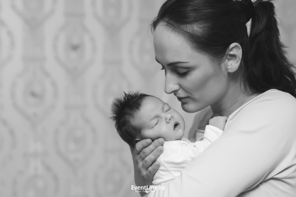 Fotograf bebelusi si nou nascuti 13