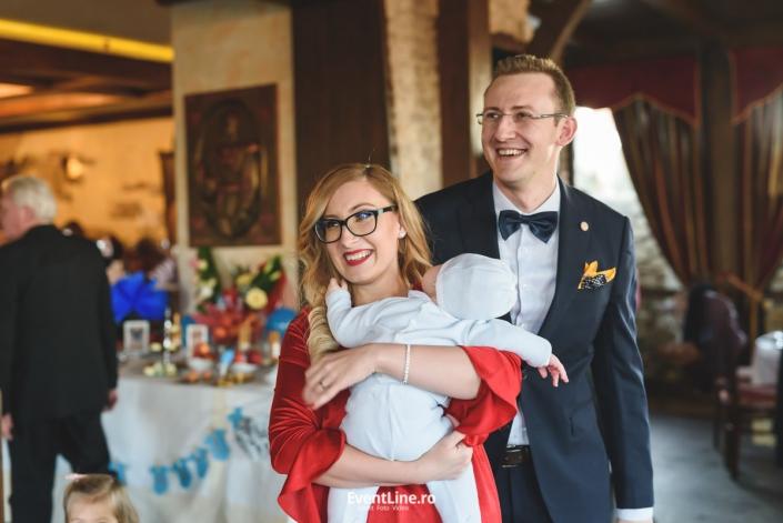 Fotografii botez castel transilvania 27