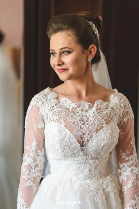 Machiaj mireasa, sesiune foto nunta 27