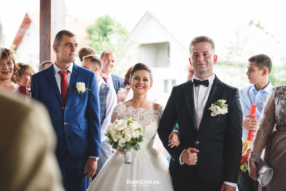 Filmare nunta baia mare 35