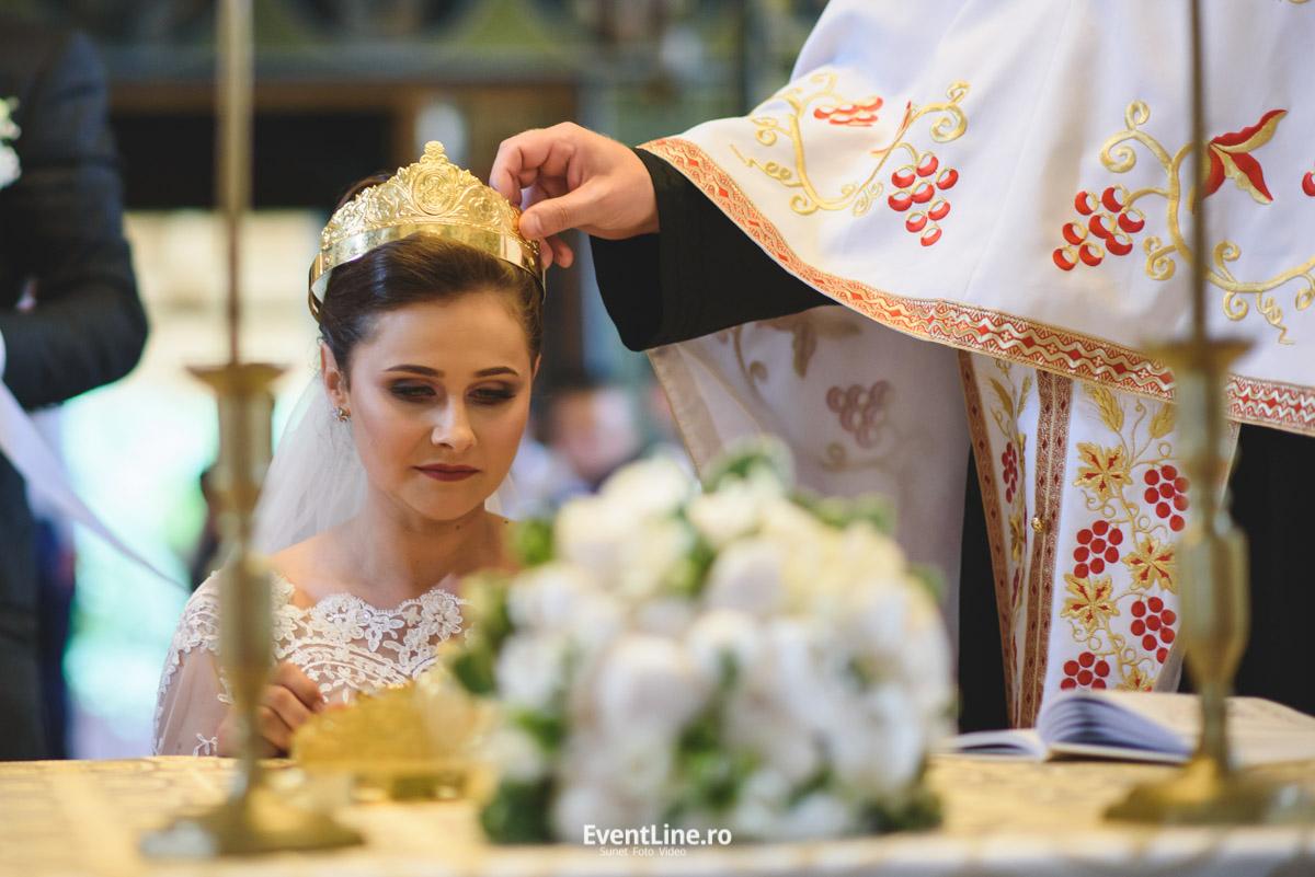 Fotografie nunta, cununie religioasa 37