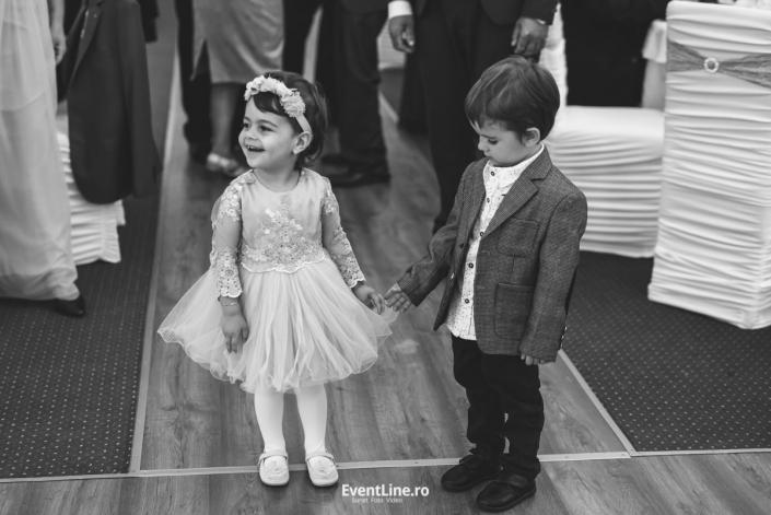 Fotografie copii la nunta 42