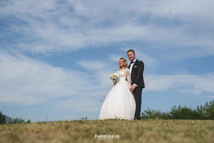 Filmare si fotografii nunta baia mare 24