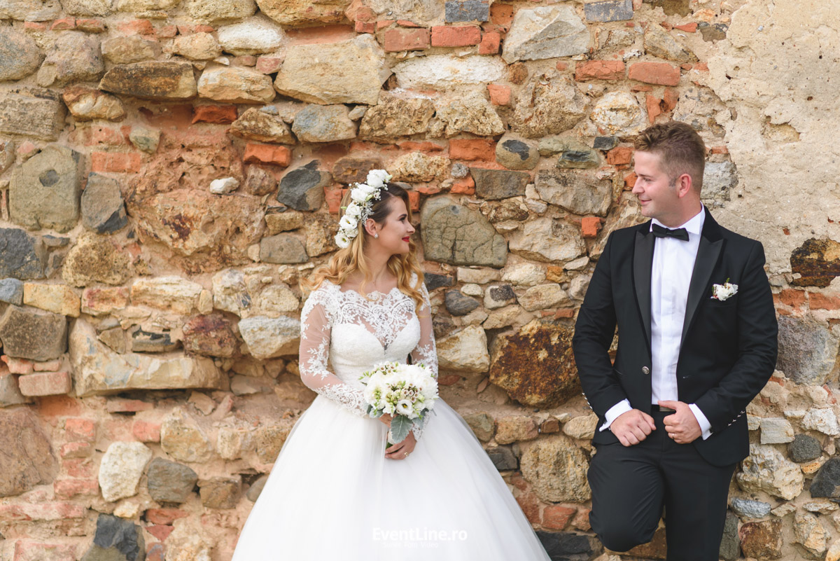 Filmare si fotografie nunta targu lapus 21