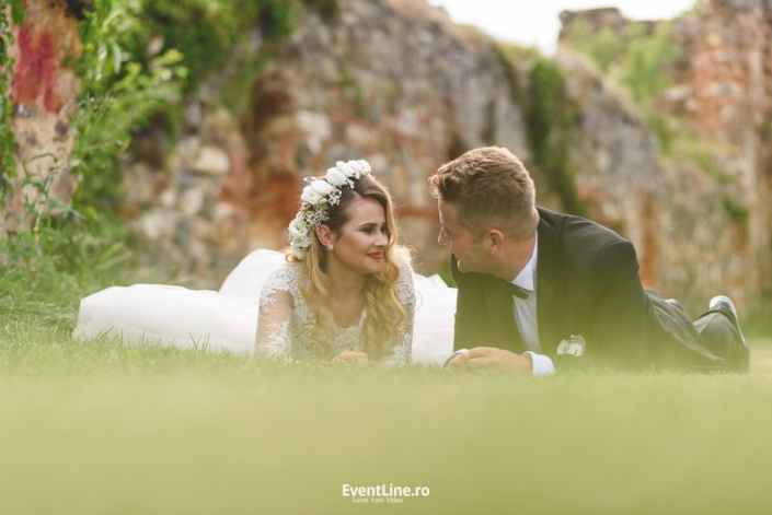 Fotografie de nunta baia mare 19