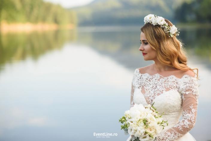 Buchet de mireasa nunta 13