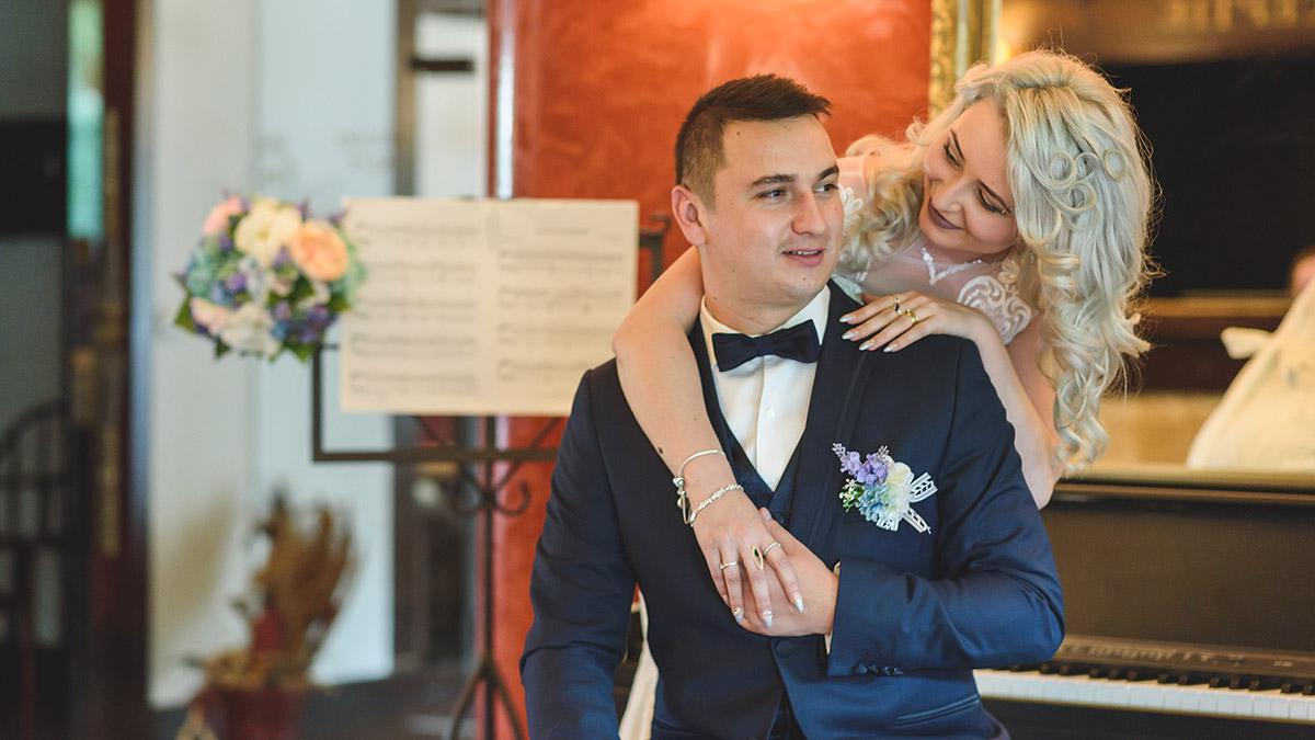 Marius & Lavinia - Filmare Nunta Gradina Morii, Sighetu Marmatiei
