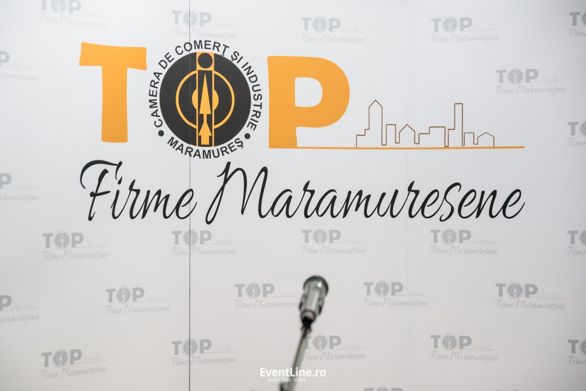 Topul firmelor maramuresene 2018 2