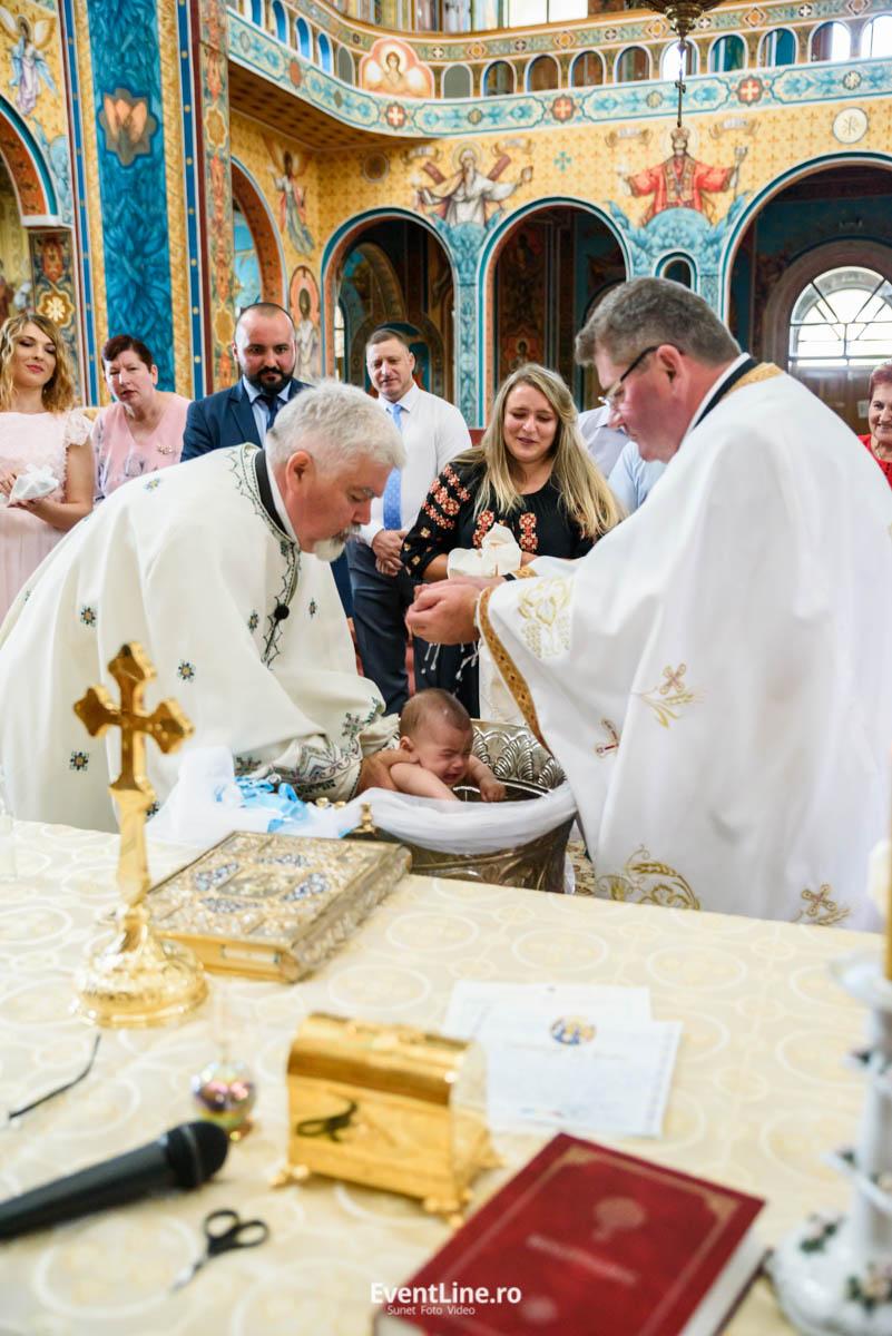 botez in baia mare
